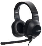 SADES Spirit Multi-Platform Gaming Headset Black