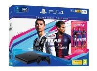 FIFA 19 1TB PS4 Champions Edition - Early Access Bundle