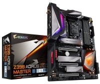 Gigabyte Z390 Aorus Master LGA 1151 DDR4 ATX Motherboard
