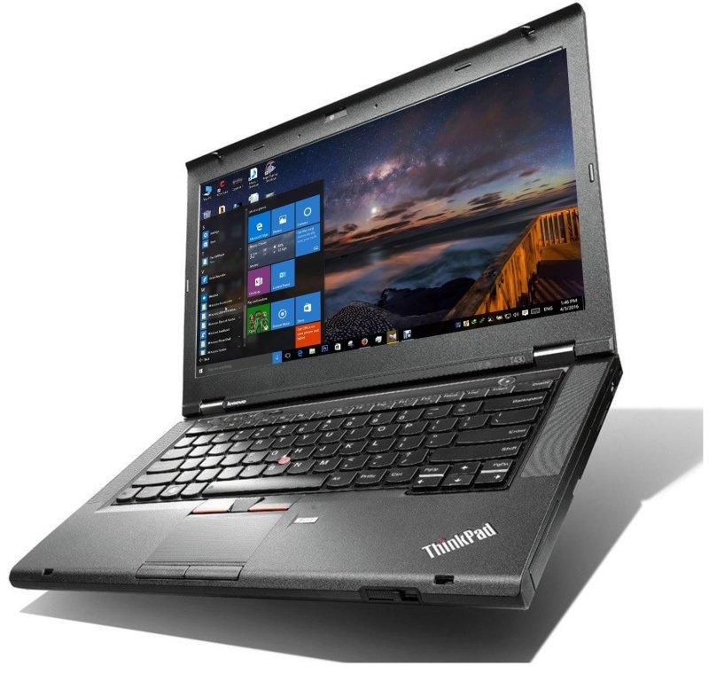 Lækker REFURBISHED Lenovo T430 Laptop QZ-86