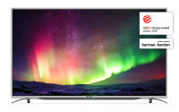 "Sharp LC-55CUG8362KS 55"" 4K UHD Smart LED TV With Freeview"