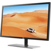 "AOC Q3279VWFD8 31.5"" 16:9 FreeSync IPS Gaming Monitor"