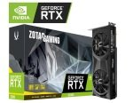 ZOTAC GeForce RTX 2080 Twin Fan Graphics Card