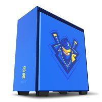 NZXT H700i Ninja Edition Mid Tower Gaming PC Case