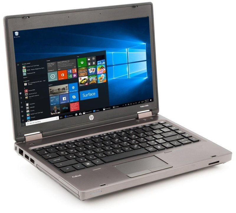 REFURBISHED HP Probook 6360B Laptop