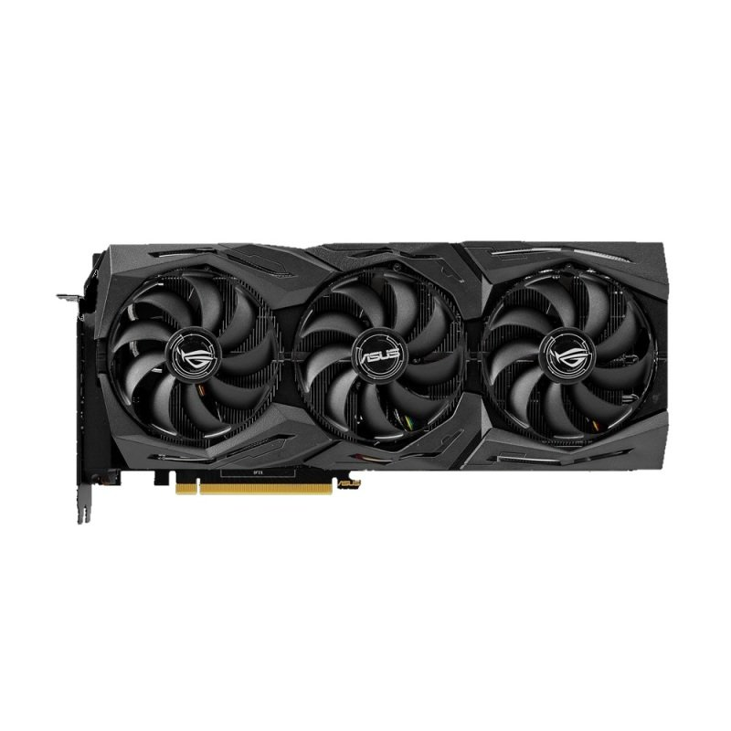 Asus ROG Strix GeForce RTX 2080 Ti OC 11GB Graphics Card