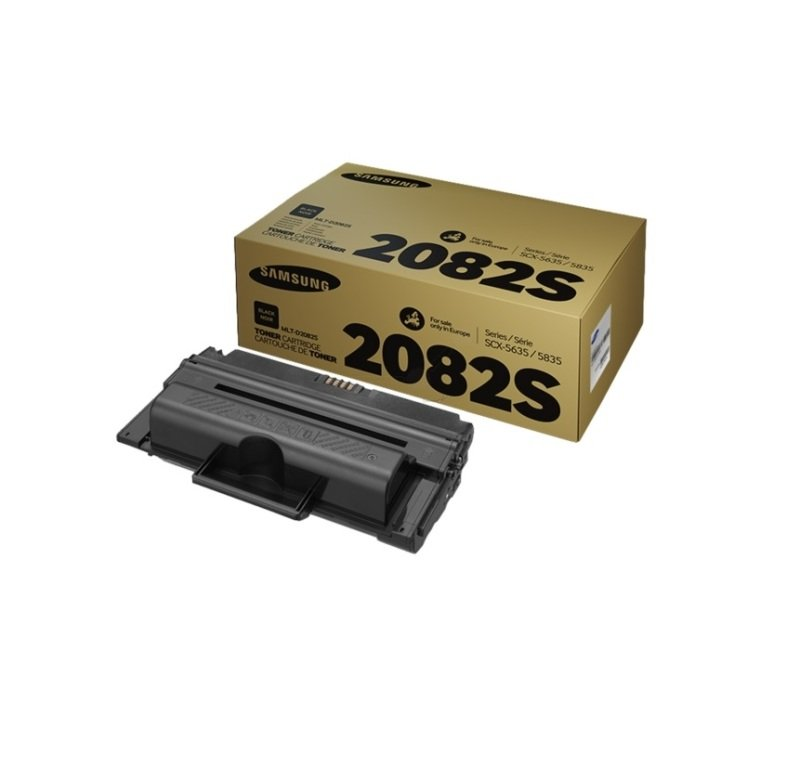 Samsung MLT-D2082S Standard Yield Black Toner Cartridge