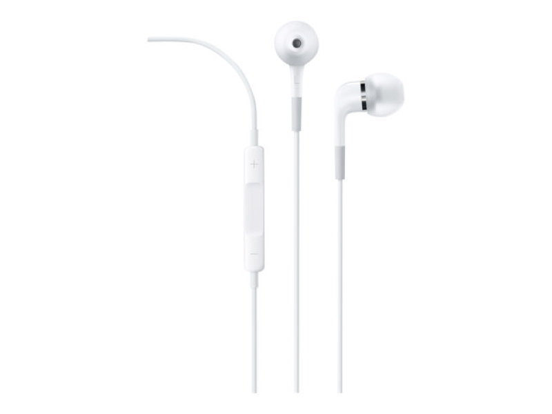 EXDISPLAY Apple In-Ear Headphones with Remote and Mic