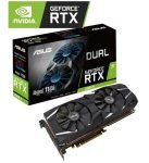 Asus GeForce RTX 2080 Ti DUAL Advanced Edition 11GB Graphics Card