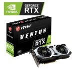 MSI GeForce RTX 2080 Ti VENTUS 11G OC Graphics Card