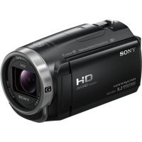 Sony HDR CX625 Handycam Camcorder