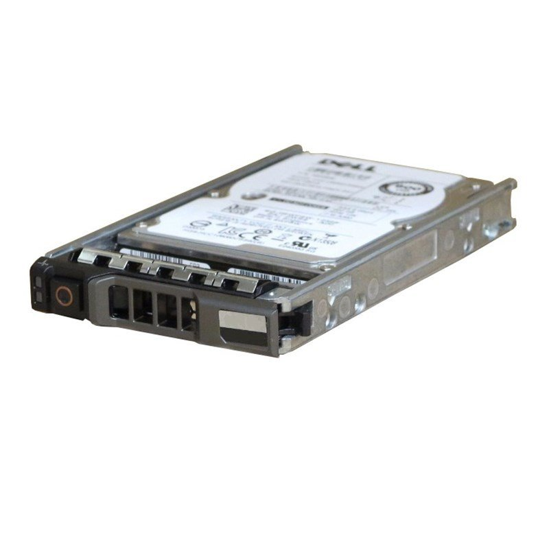 Dell 1TB 7200RPM SATA 6Gbps 512n 3.5in Hot-plug Hard Drive