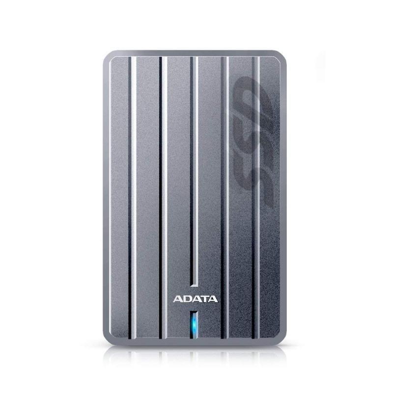 ADATA 512GB Ultra-Slim USB 3.1 External Solid State Drive