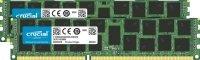 Crucial 32GB Kit (2 x 16GB) DDR3-1866 RDIMM Memory for Mac
