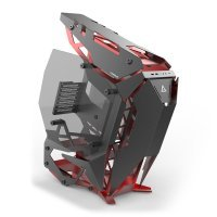 Antec Aluminium/Glass Torque Open Frame PC Gaming Case