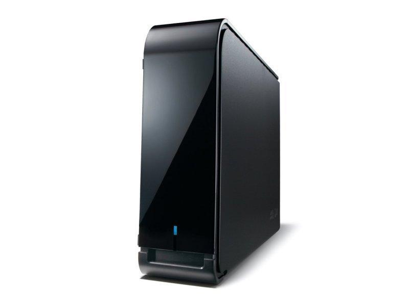 Buffalo 8TB DriveStation Velocity USB 3.0 Desktop HDD