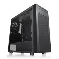 Thermaltake Versa J22 Tempered Glass Edition Case
