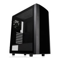 Thermaltake Versa J25 Tempered Glass Edition Case