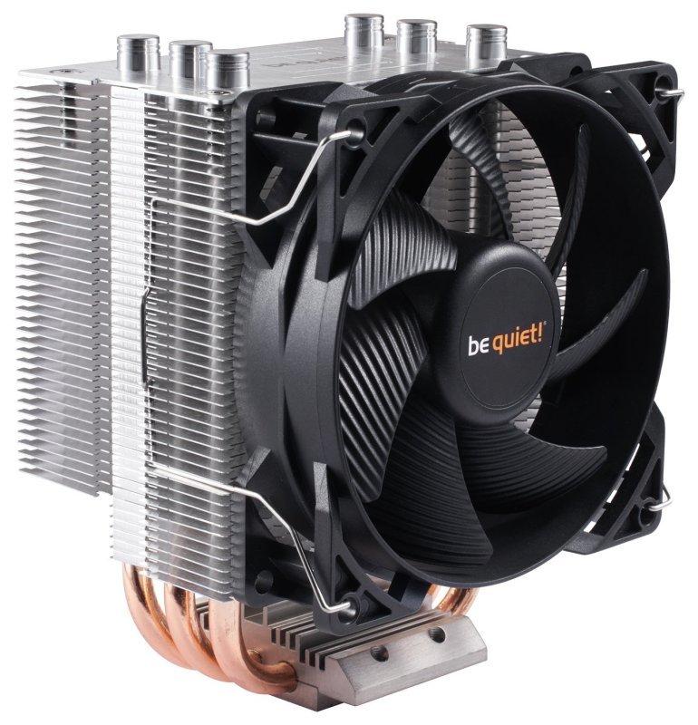 Be Quiet Pure Rock Slim CPU Cooler