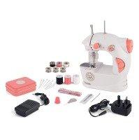 Toyrific TY5911-1 British Sewing Bee Machine White