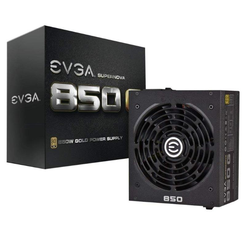 EVGA SuperNOVA 850 GS 850W