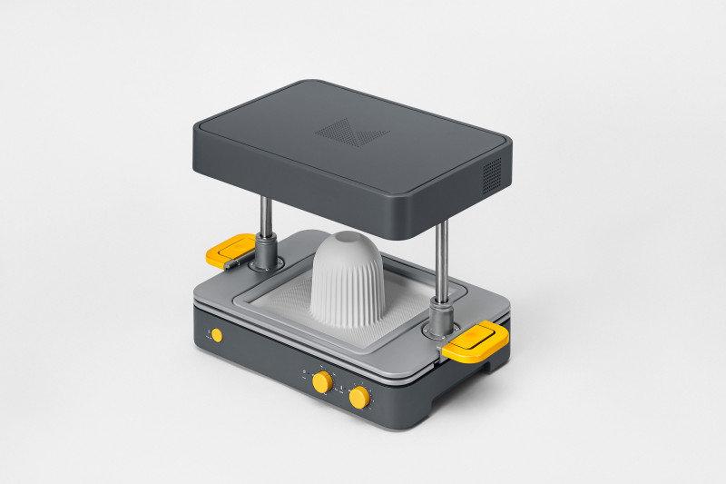 Mayku FormBox Desktop Vacuum Forming Machine