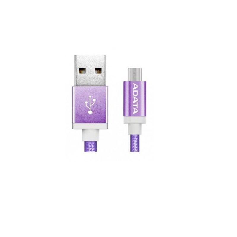 ADATA Micro USB Purple 1M Cable