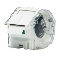 Brother CZ-1004 full colour continuous label roll 25mm wide