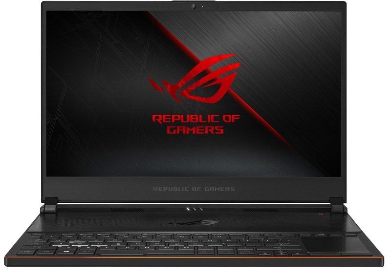 ASUS ROG Zephyrus S GX531GM Gaming Laptop