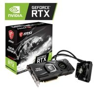 MSI GeForce RTX 2080 Ti SEA HAWK X 11GB Graphics Card