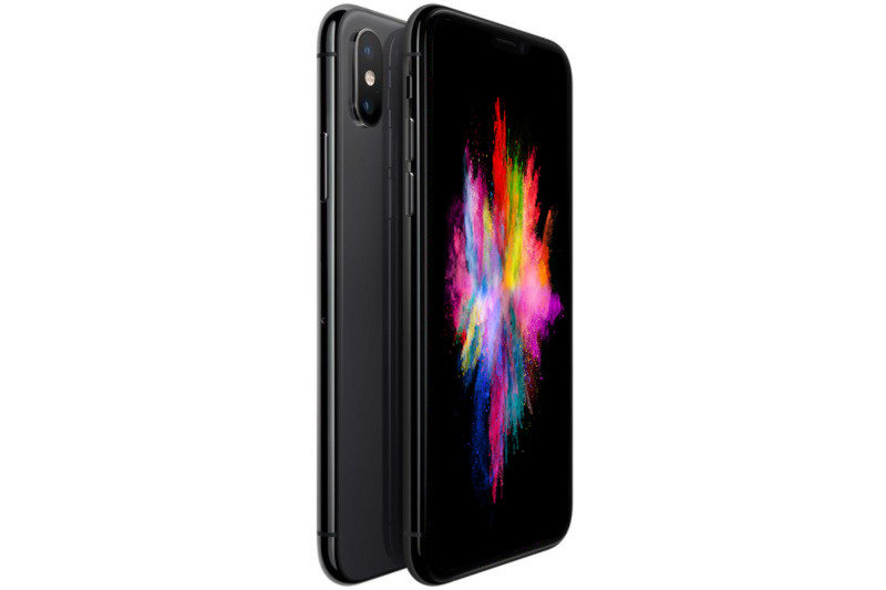 iPhone XS Space Grey 5.8