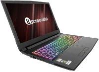 PC Specialist Optimus IX 1050 Ti Gaming Laptop