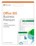 Office 365 Business Premium - Electronic Software Download