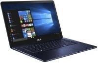 ASUS ZenBook Pro 15 UX550GD Ultrabook