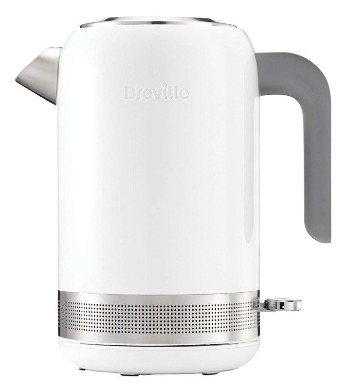 Image of Breville VKJ946 High Gloss Kettle 1.7 L - White