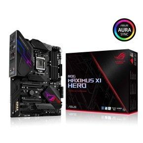 Asus ROG MAXIMUS XI HERO Socket 1151 DDR4 ATX Motherboard...