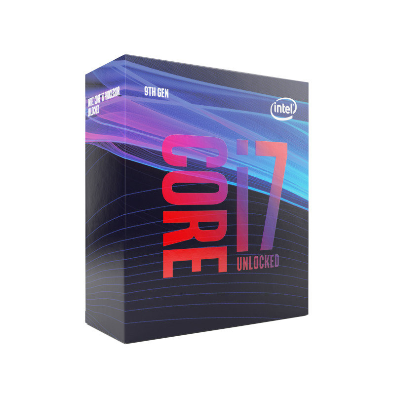 Intel Core i7 9700K 3.6 GHz Processor