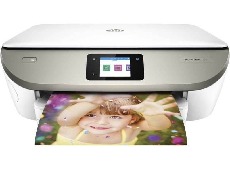 HP ENVY Photo 7134 Wireless All-in-One Printer