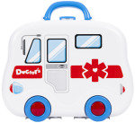 Doctors Play Set-14 Pieces with Self Adhesive Stickers