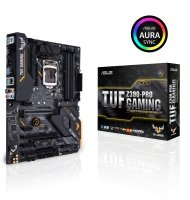 Asus TUF Z390-PRO GAMING LGA 1151 DDR4 ATX Motherboard