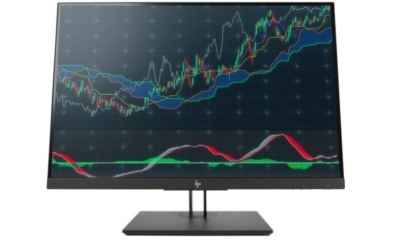 """HP Z24n G2 24"""" Full HD Monitor"""