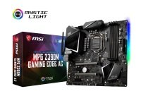 MSI MPG Z390M GAMING EDGE AC LGA 1151 DDR4 Motherboard