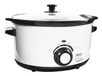Wahl ZX771 James Martin Slow Cooker 5 Litre Ceramic Pot
