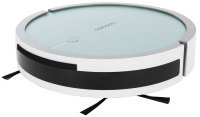 Conoco Robot Vacuum - Automatic Cleaning Robot, Pet Hair Care, Powerful Suction, Tangle-free, Slim Design, Auto Charge