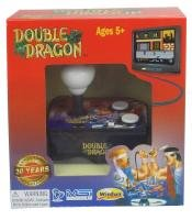 Double Dragon Classic Plug and Play Arcade Game