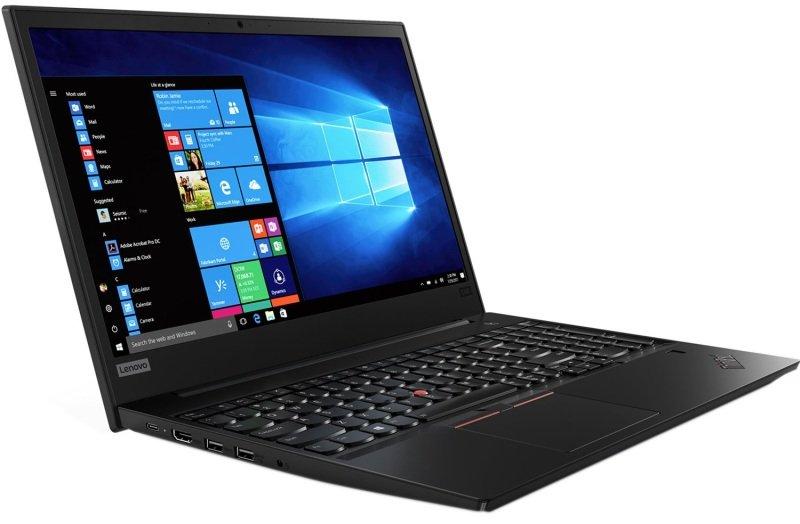 "Lenovo ThinkPad E585 20KV AMD Ryzen 5, 15.6"", 8GB RAM, 256GB SSD, Windows 10, Notebook - Black"