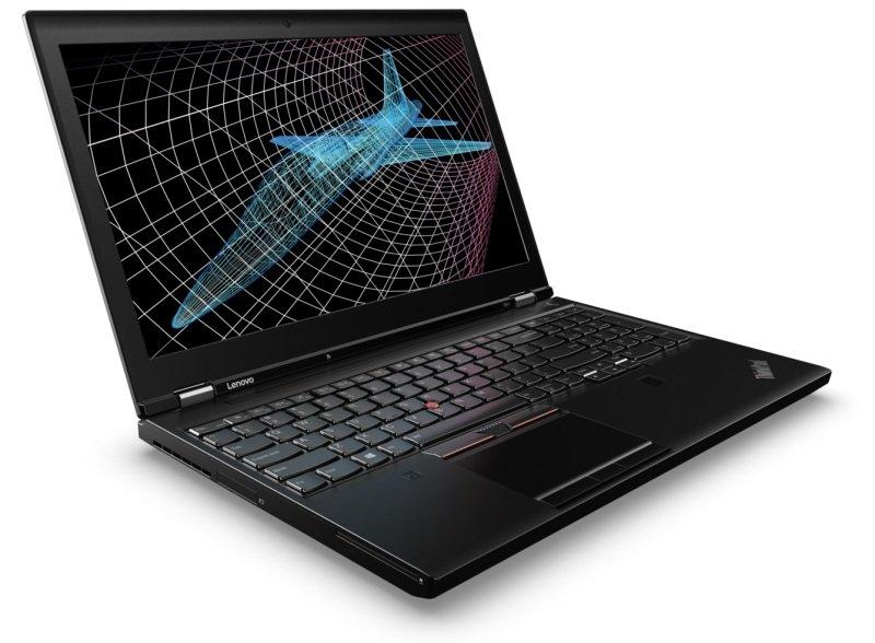 Lenovo ThinkPad P Series P52s Mobile Workstation