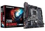 Gigabyte Z390 M GAMING 1151 DDR4 mATX Motherboard