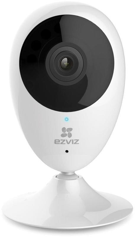 Ezviz Mini O 720p Indoor Wi-fi Camera