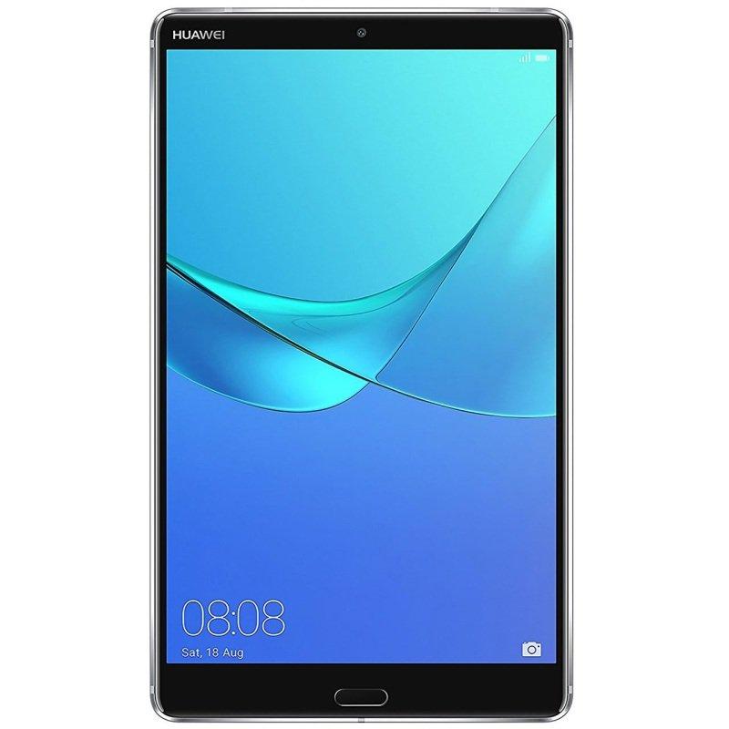 "Huawei MediaPad M5 8"" 32GB Wifi Tablet Space Grey"